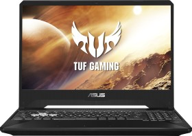 ASUS TUF Gaming FX505DV-BQ016T Stealth Black (90NR02N2-M00200)