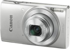Canon Digital Ixus 190 silber Essential Kit (1797C010)