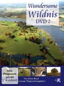 Wundersame Wildnis Vol. 2 (DVD)