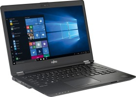 Fujitsu Lifebook U749, Core i5-8265U, 8GB RAM, 256GB SSD, Fingerprint-Reader, Smartcard, LTE (VFY:U7490MP581DE)