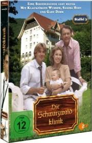 Die Schwarzwaldklinik Staffel 3