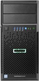 HPE ProLiant ML30 Gen9, 1x Xeon E3-1230 v6, 8GB RAM, 4x LFF (P03706-425)