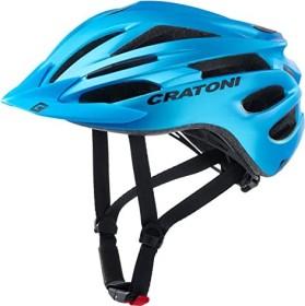 Cratoni Pacer Helm blau matt (113006C2/113006C3)