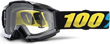 100% Accuri Brille (verspiegelte Gläser) - Sonnenbrillen - Performance Krick - Mirror Red L Einheitsgröße ZYTWt