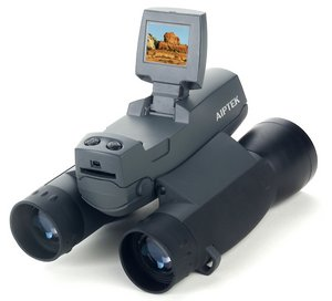 Aiptek digital Binocular Explorer 3200 8x42 (410001)