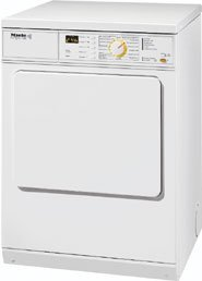 Miele T 4322 Softtronic Ablufttrockner