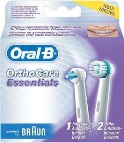 Oral-B OrthoCare Essentials Zubehör-Set, 3er-Pack (EB-Ortho Kit)