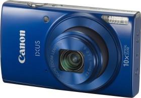 Canon Digital Ixus 190 blau Essential Kit (1800C010)