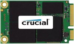 Crucial M500 240GB, mSATA (CT240M500SSD3)