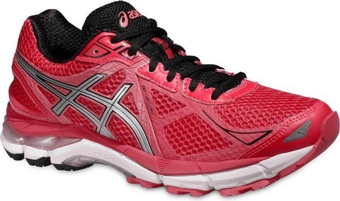 Asics GT-2000 3 diva pink silver black (ladies) (T550N-2593 ... 06119e2a07