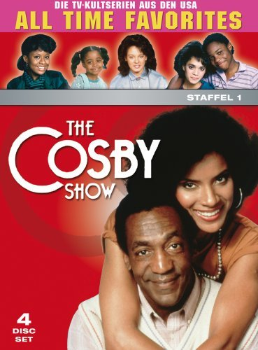 Die Cosby Show Season 1 -- via Amazon Partnerprogramm