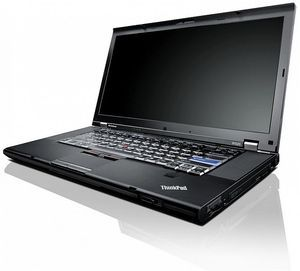 Lenovo ThinkPad W520, Core i7-2670QM, 4GB RAM, 500GB HDD, UK (NY54KUK)