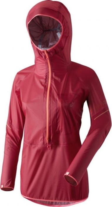 Dynafit Ultra Light 3L Jacket hibiscus (ladies) (0000070807-1951)