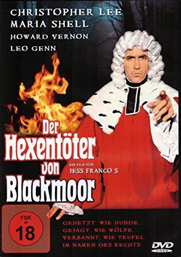 Der Hexentöter von Blackmoor -- via Amazon Partnerprogramm