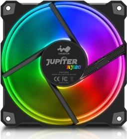 In Win Jupiter AJ120, 120mm, 3-pack, LED control (IW-FN-AJ120-3PK)
