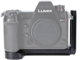 Rollei L-Bracket Lumix S1/S1R (22779)