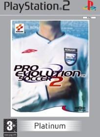 Pro Evolution Soccer 2 (PS2)