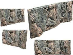 Back to Nature Rückwand Rocky Juwel, 100x42x21cm (03000022)