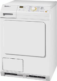 Miele T 4427 Softtronic condenser tumble dryer