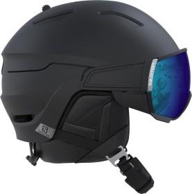Salomon Driver Helm schwarz (399194)