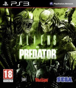 Alien vs. Predator 3 (PS3)