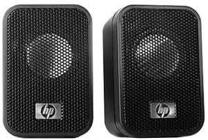 HP NN109AA notebook Speakers USB