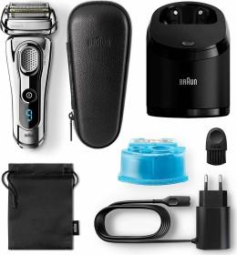 Braun Series 9 9297cc Wet&Dry men's shavers