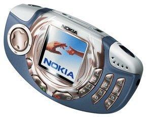 O2 Nokia 3300 (various contracts)