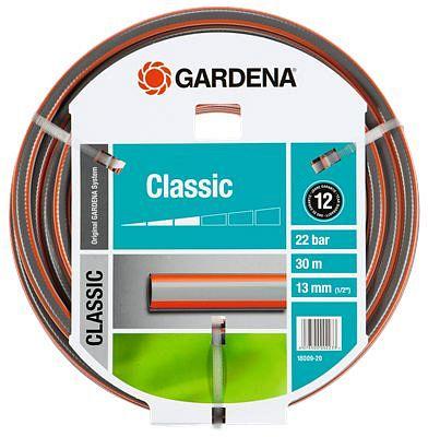 gardena classic schlauch 13mm 30m 18009 ab 20 51 at 2018 preisvergleich geizhals sterreich. Black Bedroom Furniture Sets. Home Design Ideas