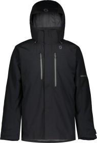 Scott Ultimate Dryo 10 Skijacke schwarz (Herren) (272507-0001)