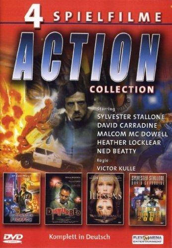 Action Collection (Commander Firefox/Disturbed/...) -- via Amazon Partnerprogramm