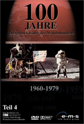 100 Jahre Vol.  4: 1960-1979 -- via Amazon Partnerprogramm