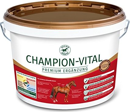 Atcom Champion vital 10kg -- via Amazon Partnerprogramm