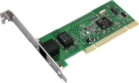 Level One GNC-0105T, RJ-45, PCI 2.2