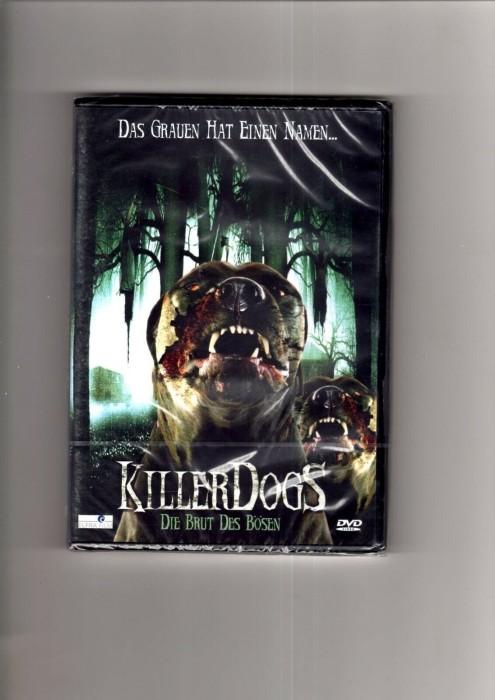Killerdogs - Labyrinth des Grauens -- via Amazon Partnerprogramm