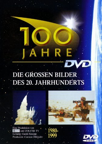 100 Jahre Vol.  5: 1980-1999 -- via Amazon Partnerprogramm