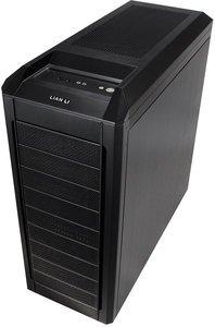 Lian Li PC-P50B schwarz