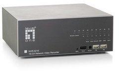 Level One NVR-0216, Netzwerk-Videorecorder