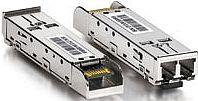 Level One GVT-0302, 1x 1000Base-ZX SFP module
