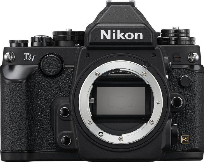 Nikon Df black case (VBA380AE)