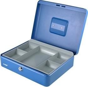HMF 10130 Geldkassette blau (10130-05)