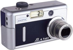 Jenoptik Jendigital JD 4.1xz3 (11250)