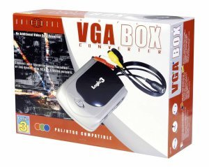 Logic3 Super VGA Box (LG175)