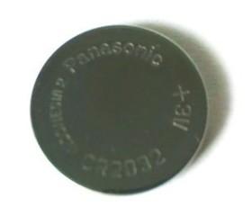 Panasonic CR2032, 12er-Pack