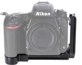 Rollei L-Bracket Nikon D750 (22777)