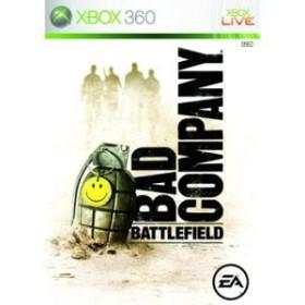 Battlefield - Bad Company (Xbox 360)