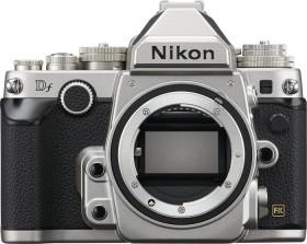Nikon Df silber Body (VBA381AE)