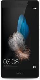 Huawei P8 Lite Dual-SIM schwarz