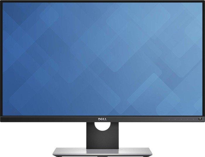 """Dell UltraSharp UP2716D, 27"""" (210-AGTR/210-AGTU)"""