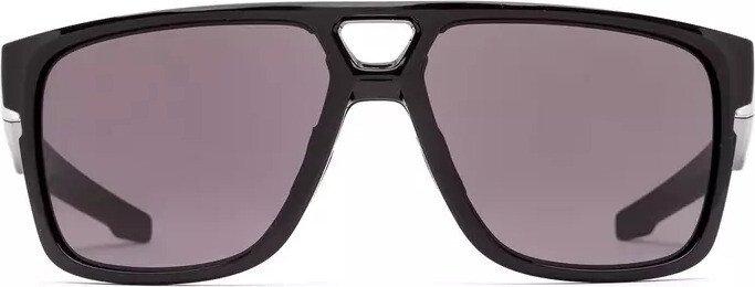 Oakley Corssrange Sonnenbrille, polished black/prizm sapphire,Größen: Einheitsgröße